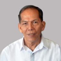 Dean Teofilo Mejia, Jr